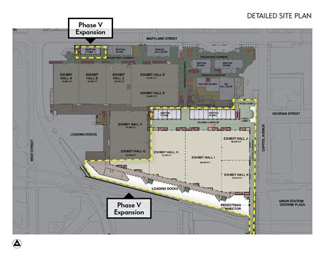 indiana convention center floor plan indiana convention center floor plan meze blog