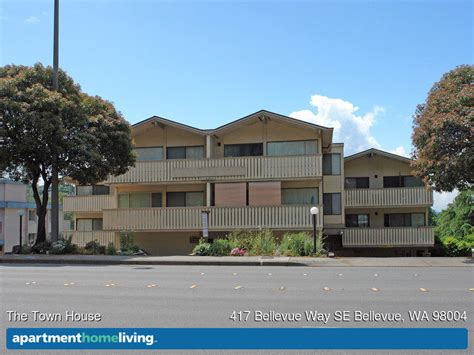 bellevue house apartments the town house apartments bellevue wa apartments for rent