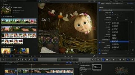 filmconvert full version filmconvert pro for final cut pro x and motion free