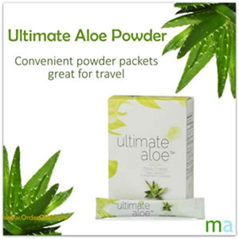 Nutriclean Detox Cleanse Balance by Ultimate Aloe Juice For Digestive Health