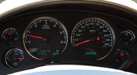 Chevy Tahoe Dash Symbols Html Autos Post Kotaksurat