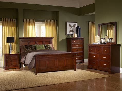 espresso bedroom sets glamour espresso finish bedroom furniture set
