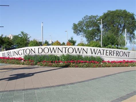 Cycling Home Decor Perfect Day In Downtown Burlington Tourism Burlington