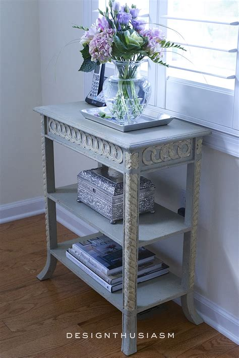 country accent table choosing a country accent table for a small space