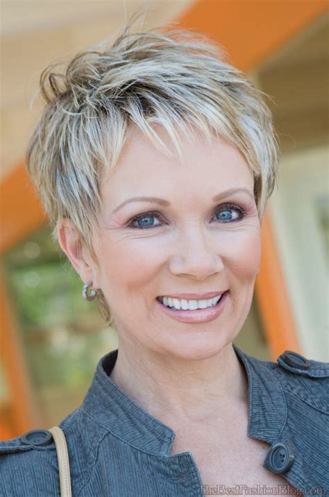 older women faces 25 short hairstyles for older women for 2016 short