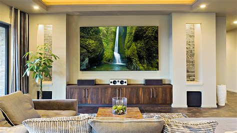 make my home ask lh how do i make my home theatre smarter