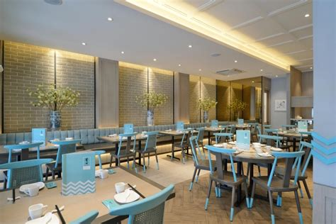 design interior cafe indonesia putien restaurant by metaphor interior jakarta