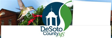 Desoto County Ms Records Desoto County Ms Official Website