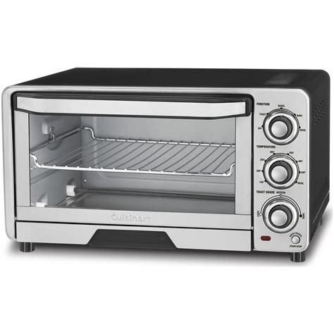 Cuisinart Toaster Oven Broiler Explore The Culinary Wonders With An Oven Projetoboto