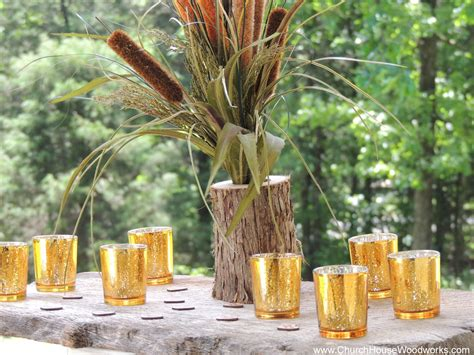 gold mercury glass l rustic 4 weddings gold and silver mercury glass votive
