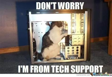 Information Technology Memes - the 33 best it and tech memes on the internet techrepublic