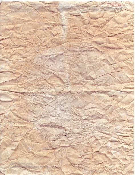 How To Make Paper And Wrinkly - wrinkled paper texture images