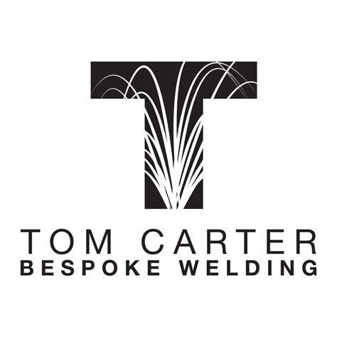 welders logo design tom carter keakreative graphic design