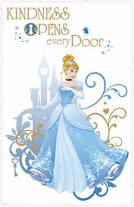 pics photos cinderella decals disney princess wall disney princess cinderella sparkling giant wall decals