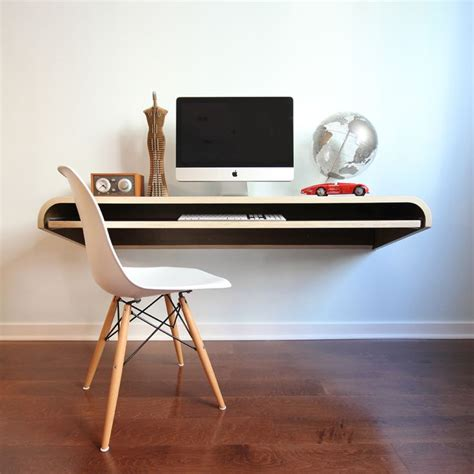 35 Cool Desk Designs For Your Home Cool Modern Desks