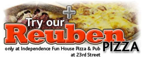 House Pizza Independence by House Pizza Of Independence On 23rd St
