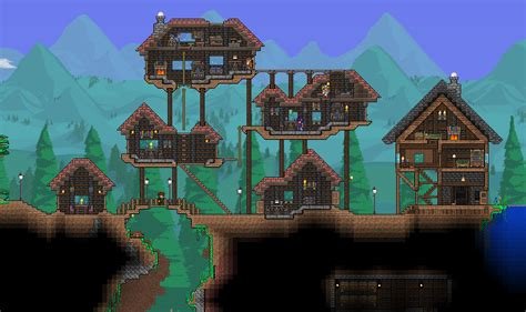 terraria houses designs good wall design terraria base inspiration pinterest terraria and video games
