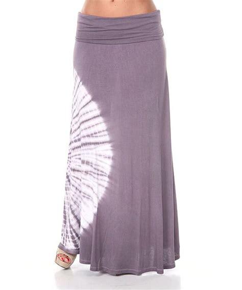 tie dye maxi skirt my style file