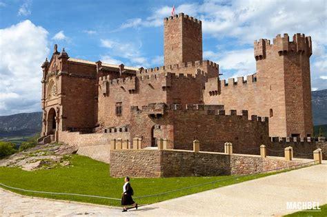 ruta de los castillos y fortalezas de navarra turismo tem 225 tico ruta de los castillos de navarra machbel
