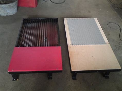 Diy Plasma Table by Water Plasma Table For Diy Cnc Free 3d Model Cgtrader