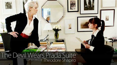 The Wears 8 the wears prada suite hd