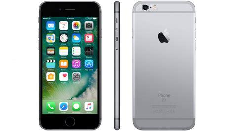 buy apple iphone 6s 32gb space grey harvey norman au