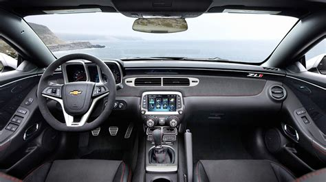 Camaro Interiors by 2015 Chevrolet Camaro Interior Wallpaper 1920x1080 6149