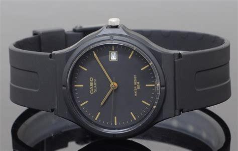 Baru Jam Tangan Casio Mw 59 1bv Pria Wanita Original jual jam casio mw 59 1e analog original garansi 1 tahun