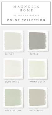magnolia paint colors color palettes for home interior studio design