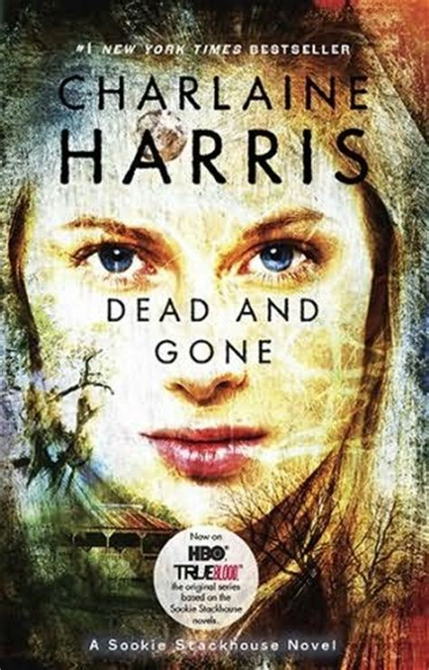 Charlaine Harris Dead And Version Book dead and sookie stackhouse book 9 by charlaine harris