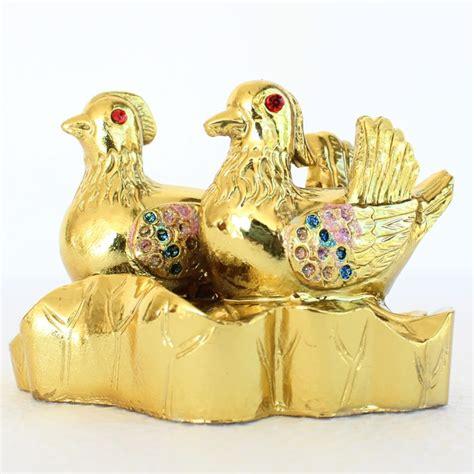 feng shui affiliate programs golden mandarin ducks