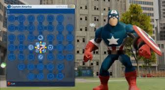 Disney Infinity Captain America Captain America World Of Cars Wiki Fandom Powered By Wikia
