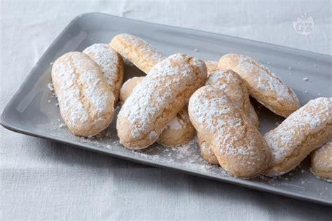 ricette di cucina italiana giallo zafferano ricetta savoiardi la ricetta di giallozafferano