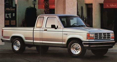 1991 ford truck ranger paint cross reference