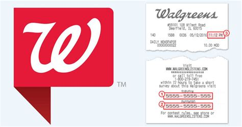 Walgreens Sweepstakes - walgreens listens sweepstakes 2017 win 3 000 cash