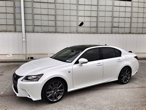 white lexus 2015 lexus gs 350 f sport white lexus gs 350 f sport for