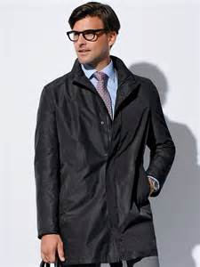 Bugatti Tex Jacket Bugatti Coat With A Tex 174 Membrane Black