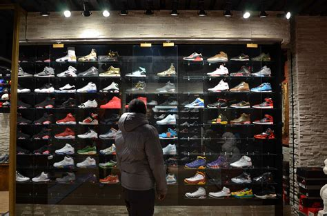 sneaker consignment stores vingt trois sneaker consignment store montreal 9