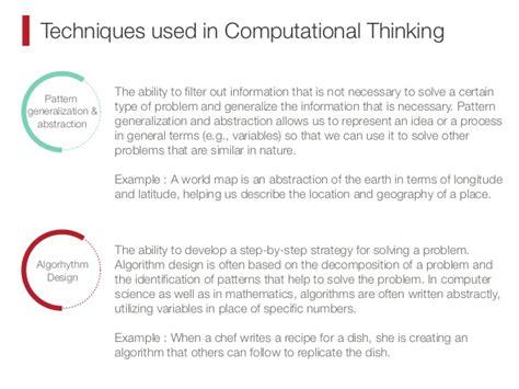 pattern recognition generalization computational thinking through music