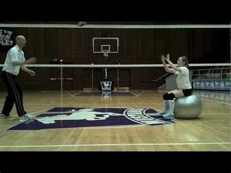 volleyball setter drills to do at home strength volleyball and the o jays on pinterest