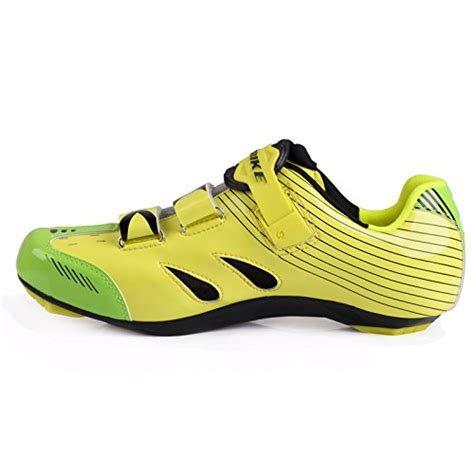 mens road bike shoes s professional breathable road race cycling shoes road
