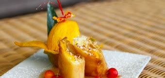 Gwen By Salt Executive recipes food and drink guide antigua barbuda