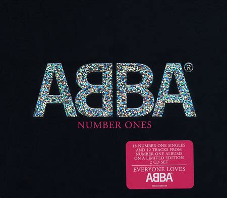 abba number ones abba number ones cd at discogs