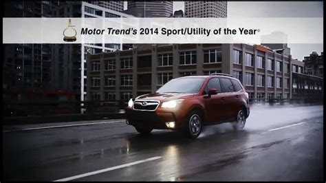 what is song from subaru forester commercial what is song from subaru forester commercial what is