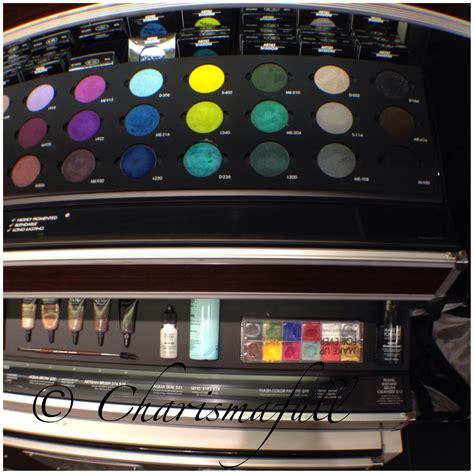 Promo Make Matte Eye Shadow Palette Berkualitas sneak peek make up for artist shadows photos and