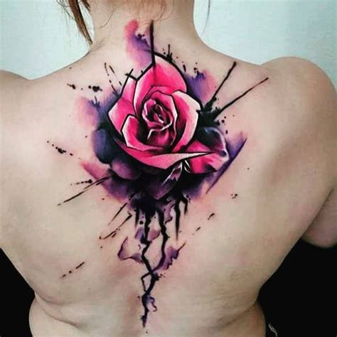 17 best ideas about watercolor tattoos on