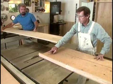Making Custom Cabinetry