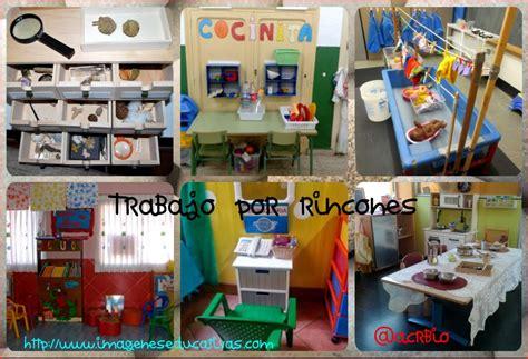 imagenes educativas rincones rincones educacion infantil collage imagenes educativas