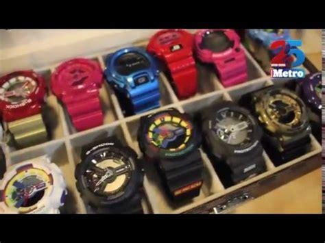 Jam Tangan G Shock Bluetooth gila jam tangan g shock asurekazani