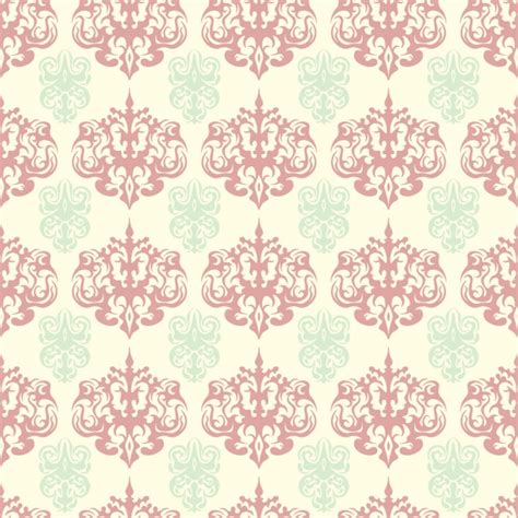 damask pattern freepik cute damask seamless pattern vector free download